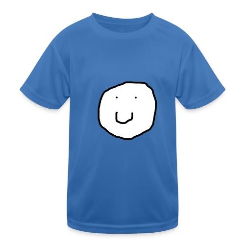 PindaBrood T-Shirt - Functioneel T-shirt voor kinderen