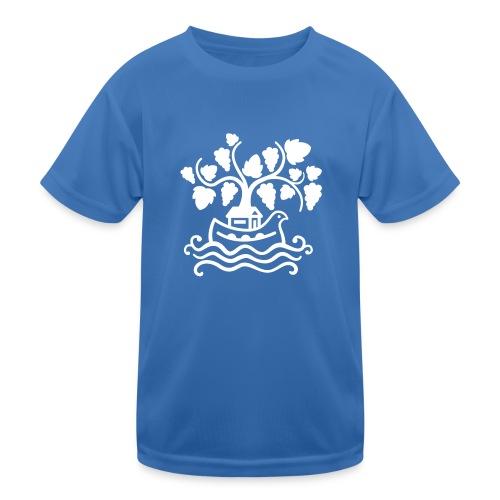 CommunautedelArche_Screen - T-shirt sport Enfant