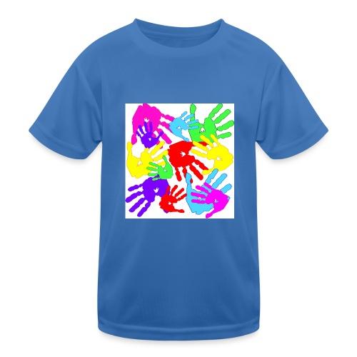 pastrocchio2 - Maglietta sportiva per bambini