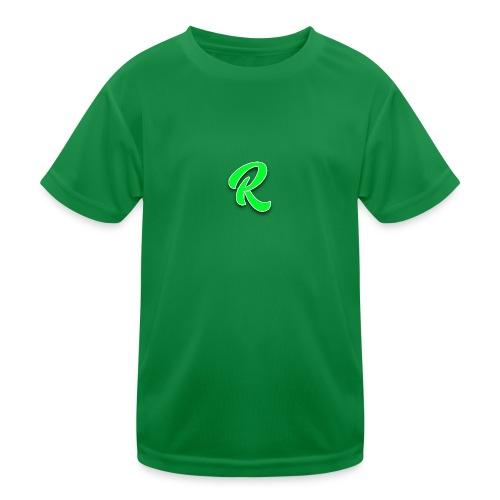 Ridaatje T-Shirt Nieuw! - Functioneel T-shirt voor kinderen