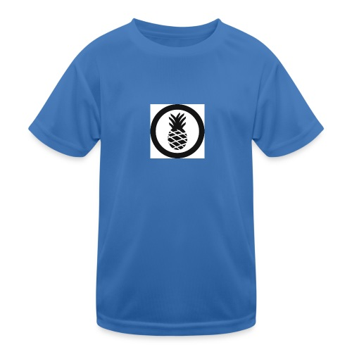 Hike Clothing - Kids Functional T-Shirt