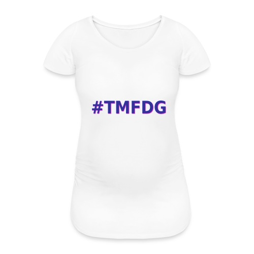 Collection : 2019 #tmfdg - T-shirt de grossesse Femme