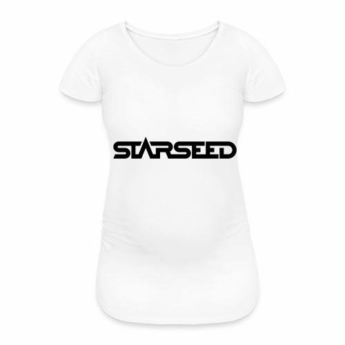 Starseed - Women's Pregnancy T-Shirt