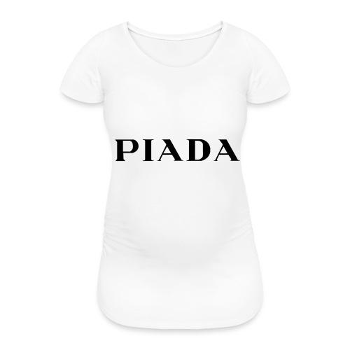 PIADA - Maglietta gravidanza da donna