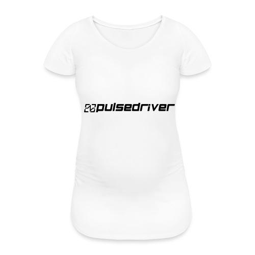Pulsedriver Beanie - Women's Pregnancy T-Shirt