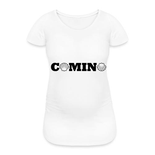Camino - Vente-T-shirt