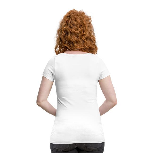 Cooles Shirt für werdende Mütter