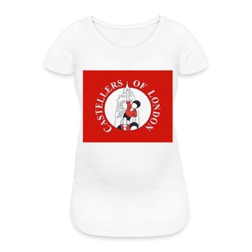 CoL - Women's Pregnancy T-Shirt