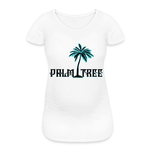 PALMTREE PALMERA STREETWEAR - Camiseta premamá