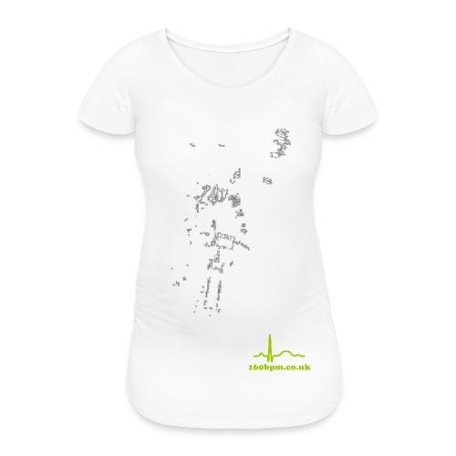 night7 - Women's Pregnancy T-Shirt