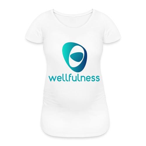 Wellfulness Original - Camiseta premamá