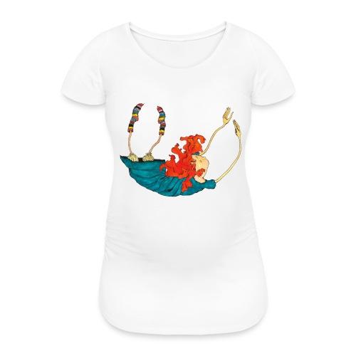 Frit fald - Vente-T-shirt