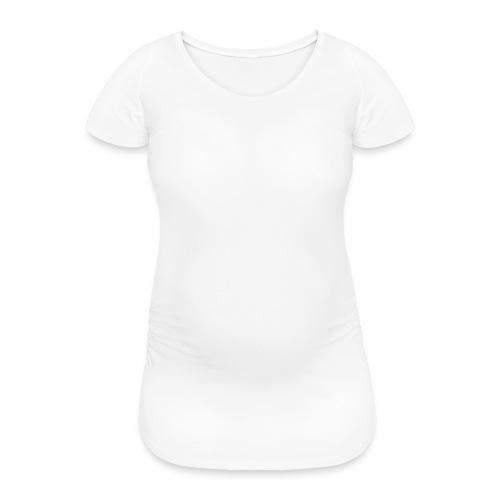 Hoodie - Frauen Schwangerschafts-T-Shirt