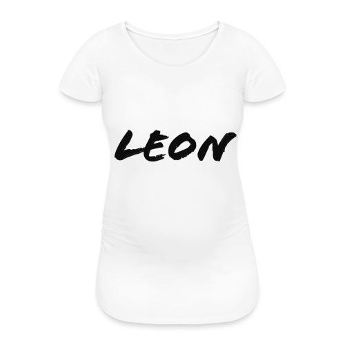 Leon - T-shirt de grossesse Femme