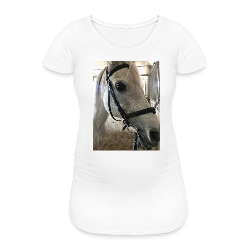 9AF36D46 95C1 4E6C 8DAC 5943A5A0879D - T-skjorte for gravide kvinner