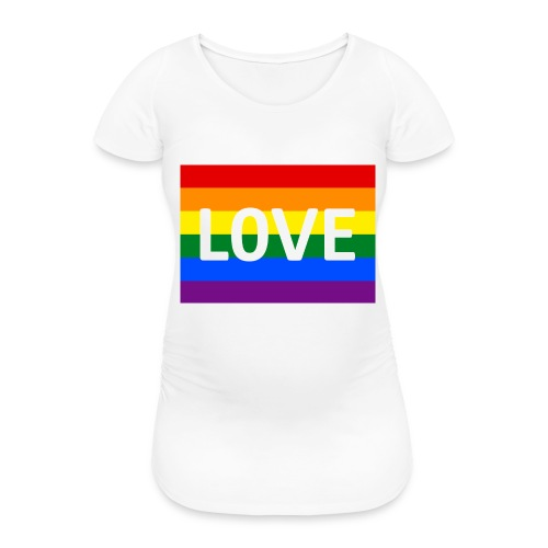 LOVE SHIRT - Vente-T-shirt