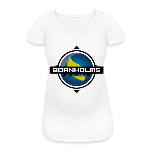 BORNHOLMS_EFTERSKOLE - Vente-T-shirt