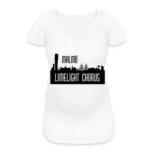 MLCLogo - Gravid-T-shirt dam
