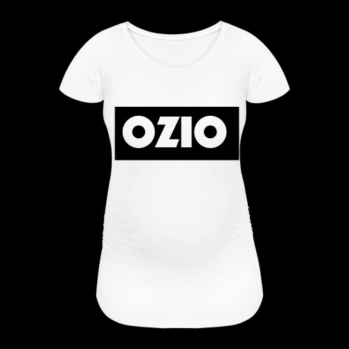 Ozio's Products - Women's Pregnancy T-Shirt