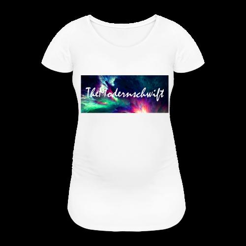 TheModernschwift - Women's Pregnancy T-Shirt