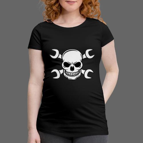 MEKKER SKULL - Vente-T-shirt