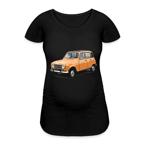 My Fashion 4l - T-shirt de grossesse Femme