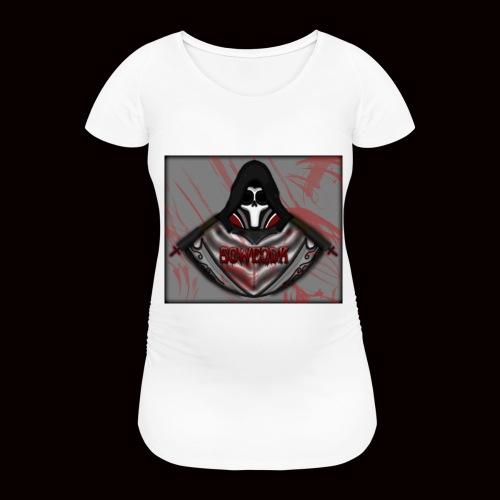 SoWeQDK Reaper ! - Vente-T-shirt