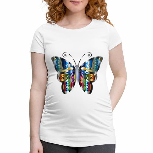 butterfly - Koszulka ciążowa