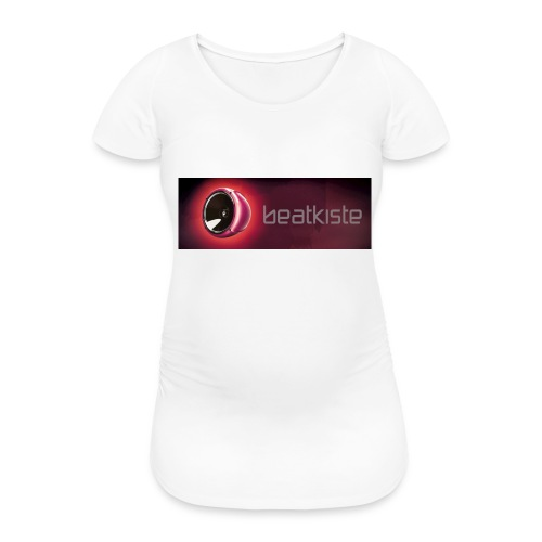14241472_925994774173020_6937483314606010817_o - Frauen Schwangerschafts-T-Shirt