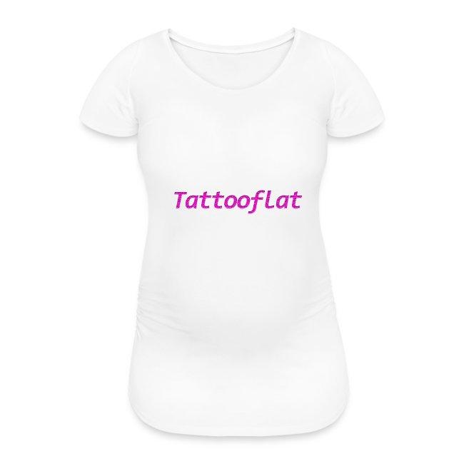 Tattooflat T-shirt