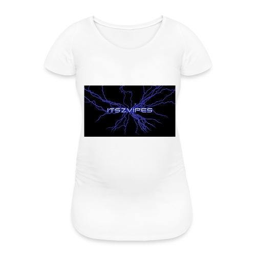 Beste T-skjorte ever! - T-skjorte for gravide kvinner