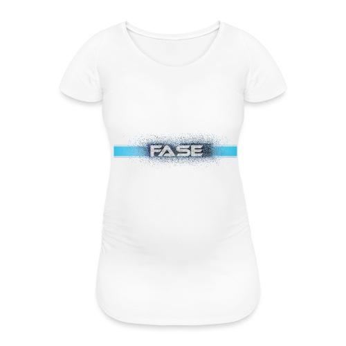 FASE - Women's Pregnancy T-Shirt