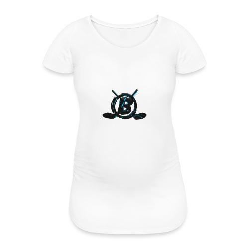 baueryt - Women's Pregnancy T-Shirt