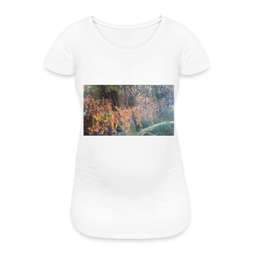 162 - T-shirt de grossesse Femme