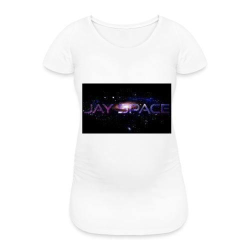 Jay Space - Naisten äitiys-t-paita