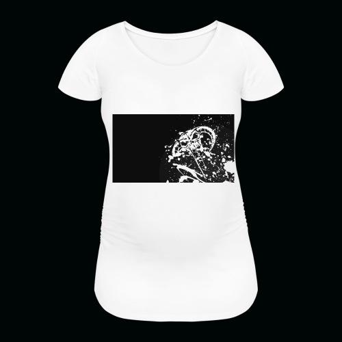 h11 - T-shirt de grossesse Femme