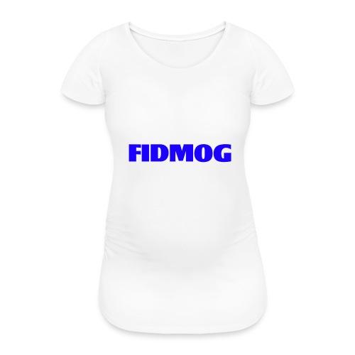 ROYAL KING - Frauen Schwangerschafts-T-Shirt