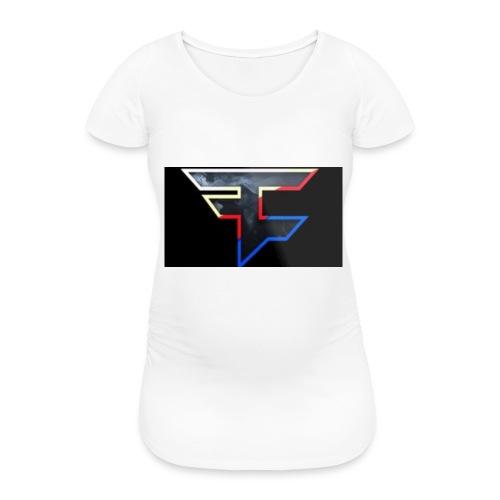 FAZEDREAM - Women's Pregnancy T-Shirt