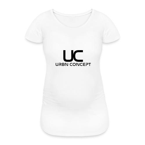 URBN Concept - Women's Pregnancy T-Shirt