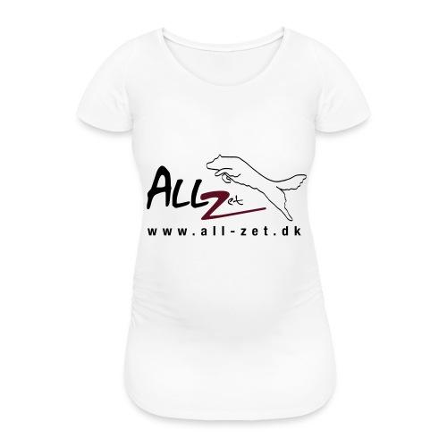 All Zet Logo - Vente-T-shirt