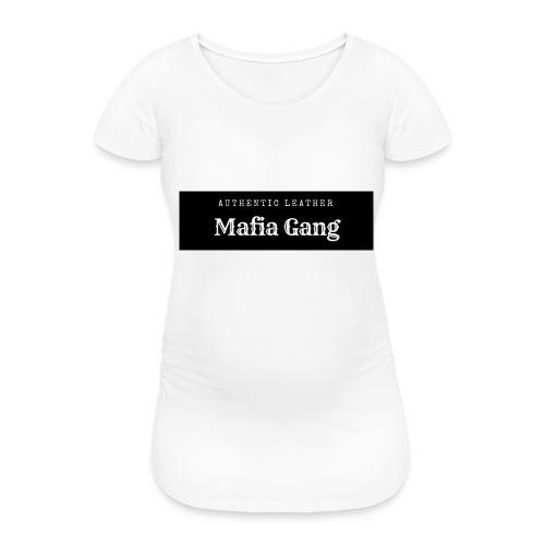 Mafia Gang - Nouvelle marque de vêtements - T-shirt de grossesse Femme