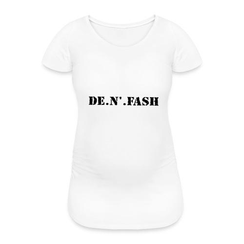 T-shirt premium homme - T-shirt de grossesse Femme