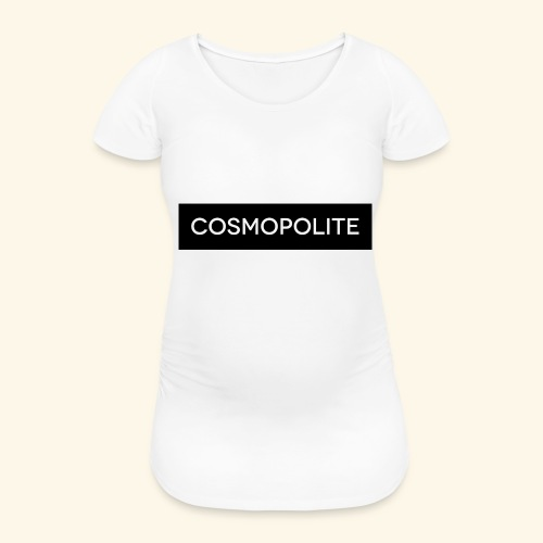 COSMOPOLITE - T-shirt de grossesse Femme