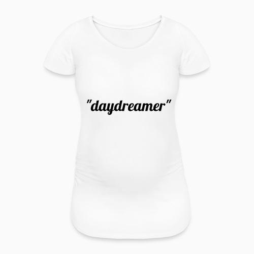 daydreamer - Women's Pregnancy T-Shirt