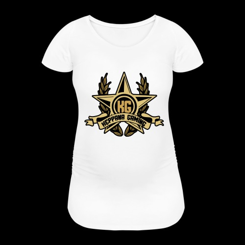 Keppana Gaming - Naisten äitiys-t-paita