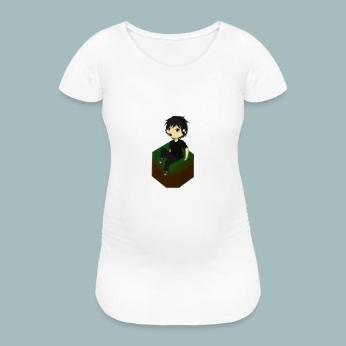Mystudios Handyhüllen - Frauen Schwangerschafts-T-Shirt