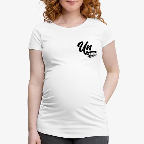 Union - T-shirt de grossesse Femme