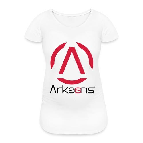 Arkaans Global - T-shirt de grossesse Femme