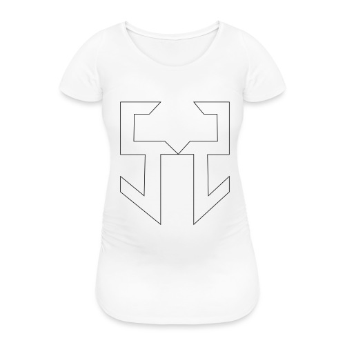stranger113 - T-shirt de grossesse Femme