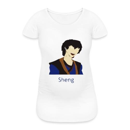 Sheng Canon - Vente-T-shirt